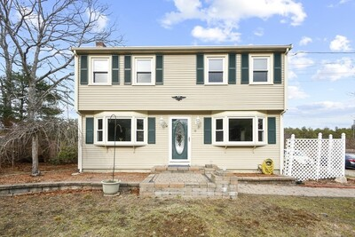 Main Photo: 15 Anawon Rd, Plymouth, MA 02360
