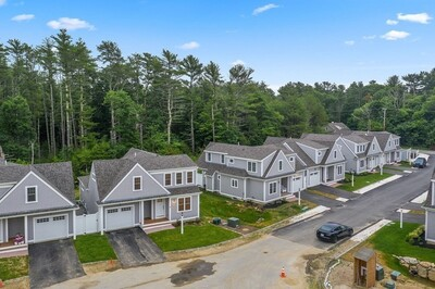 Main Photo: 15 Twin Pines Lane Unit 15, Plymouth, MA 02360