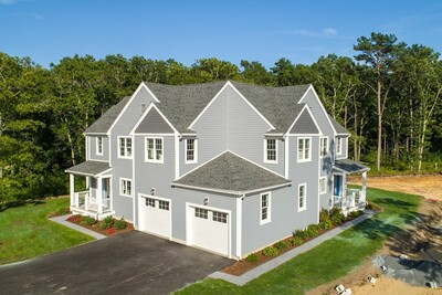 24 Drum Drive Unit 24, Plymouth, MA 02360 - Photo 1