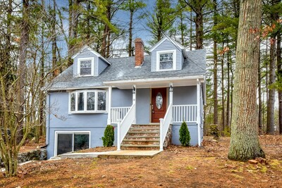 Main Photo: 16 Cross St, Hopkinton, MA 01748