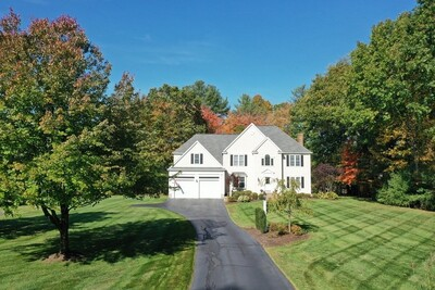 Main Photo: 29 Huckleberry Rd, Hopkinton, MA 01748