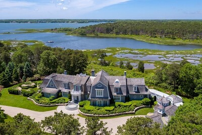 Main Photo: 122 Pinquickset Cove Circle, Barnstable, MA 02635