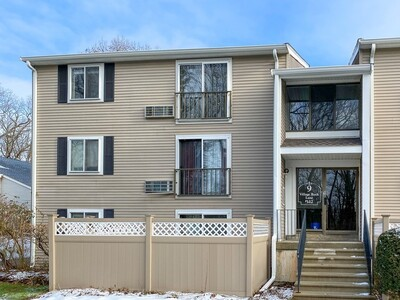Main Photo: 9 Village Rock Ln Unit 9, Natick, MA 01760