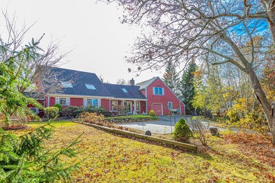 Main Photo: 21 Oxbow Rd, Falmouth, MA 02536