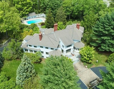 Main Photo: 22 Warbler Springs Rd, Lincoln, MA 01773