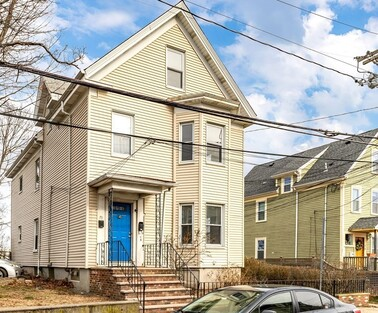 Main Photo: 79 Bonair St, Somerville, MA 02145