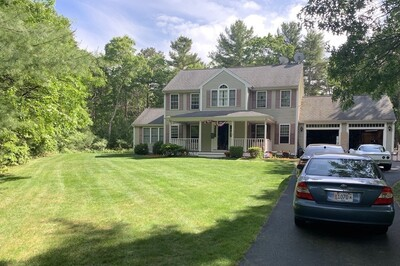Main Photo: 3 Bog Hollow Dr, Plymouth, MA 02360