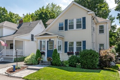 Main Photo: 70 Washington Ave, Natick, MA 01760