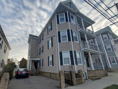 Main Photo: 82-84 Belleville Rd, New Bedford, MA 02745