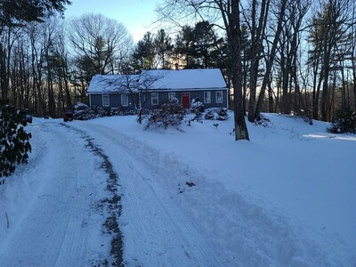 Main Photo: 30 Marble Rd, Spencer, MA 01562