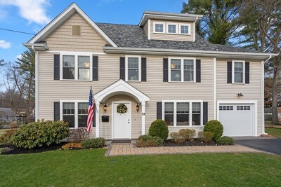 Main Photo: 53 Beaverdam Rd, Natick, MA 01760