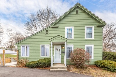 Main Photo: 193 Saint Mary Street, Needham, MA 02494
