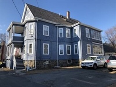 Main Photo: 2 Valley Rd Unit 1, Swampscott, MA 01907