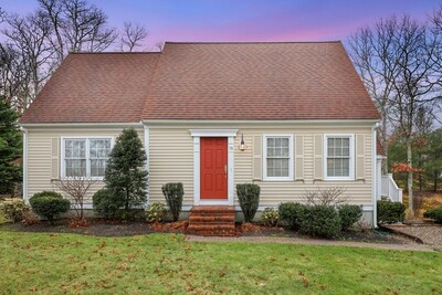 Main Photo: 18 Redlands Rd, Falmouth, MA 02536