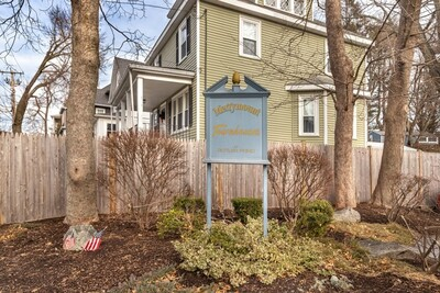 Main Photo: 43 Merrymount Rd Unit 5, Quincy, MA 02169