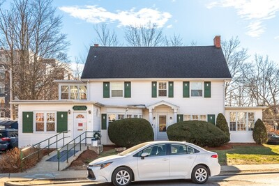 Main Photo: 46 Woburn Street, Reading, MA 01867