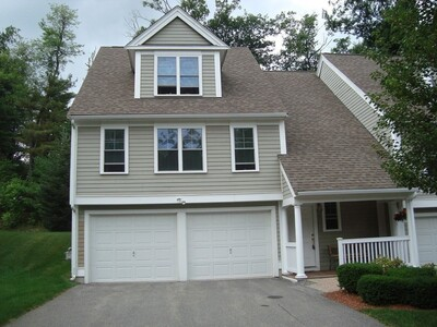 Main Photo: 7 Country Hill Road Unit 7, Holden, MA 01520