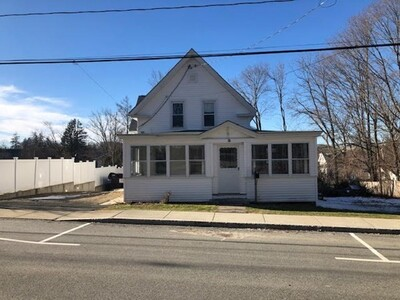 Main Photo: 9 Walcott St, Hopkinton, MA 01748