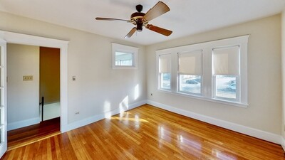 Main Photo: 867 Southern Artery, Quincy, MA 02169