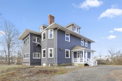 Main Photo: 1 Morton Park Rd, Plymouth, MA 02360