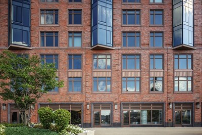 Main Photo: 100 Lovejoy Wharf Unit 6C, Beacon Hill, MA 02114