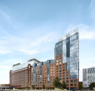 Main Photo: 100 Lovejoy Wharf Unit 9C, Beacon Hill, MA 02114