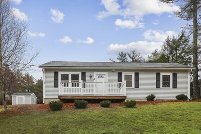 6 Parker Dr, Plymouth, MA 02360 - Photo 1
