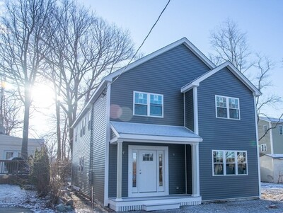 Main Photo: 5 Overlook Road, Holbrook, MA 02343