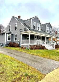 246-248 Standish Ave, Plymouth, MA 02360 - Photo 1