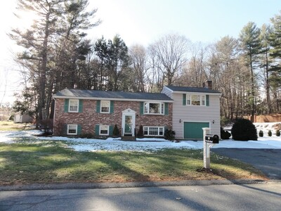 Main Photo: 10 Priscilla Rd, Hopkinton, MA 01748