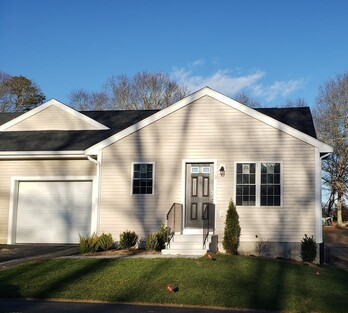 55 Blissful Meadow Dr Unit 48, Plymouth, MA 02360 - Photo 1