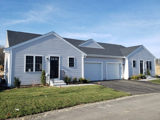 50 Blissful Meadow Dr Unit 20, Plymouth, MA 02360 - Main Photo