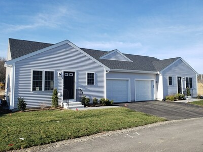 Main Photo: 50 Blissful Meadow Dr Unit 20, Plymouth, MA 02360