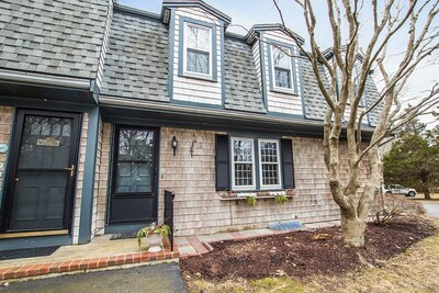 Main Photo: 376 Davisville Road Unit 10, Falmouth, MA 02536