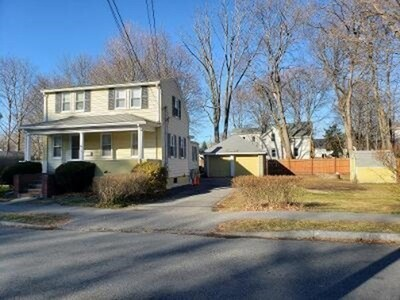 Main Photo: 13 Walcott Street, Natick, MA 01760
