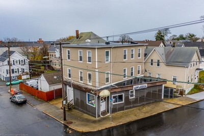 Main Photo: 54-58 Linden St, New Bedford, MA 02740