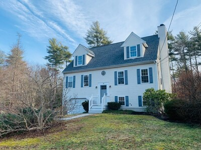 Main Photo: 50 Blueberry Dr, Acushnet, MA 02743