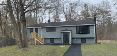 Main Photo: 122 Woodlawn Rd, Holbrook, MA 02343