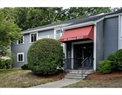 Main Photo: 30 Silver Hill Lane Unit 8, Natick, MA 01760