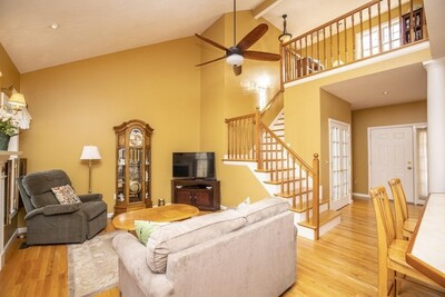 43 Village Circle Unit 43, Milford, MA 01757 - Photo 1