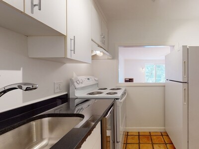 121 Tremont Unit 414, Brighton, MA 02135 - Photo 1