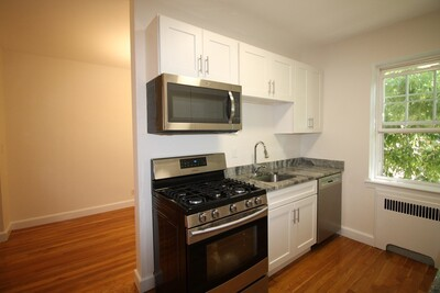 Main Photo: 44 Browne Street Unit 3, Brookline, MA 02446