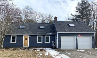 13 Suomi St, Paxton, MA 01612 - Photo 1