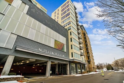 Main Photo: 10 Nouvelle Way Unit S309, Natick, MA 01760