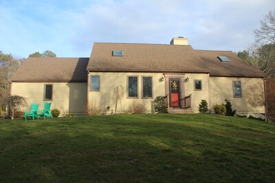 Main Photo: 9 Topsail Ln, Plymouth, MA 02360