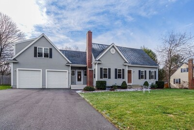 6 Bellview Dr, Mansfield, MA 02048 - Photo 1