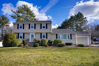 Main Photo: 10 Marrett Rd, Burlington, MA 01803