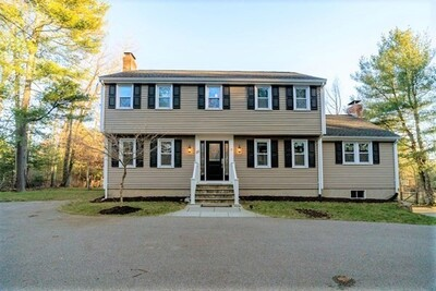 111 Goulding St W, Sherborn, MA 01770 - Photo 1