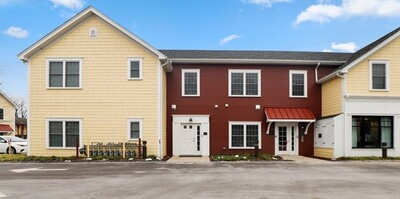Main Photo: 54 Loomis St Unit 1202, Bedford, MA 01730