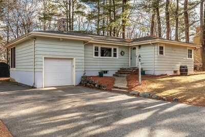 Main Photo: 31 Batchelder Road, Reading, MA 01867